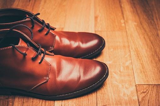 stylowe buty męskie