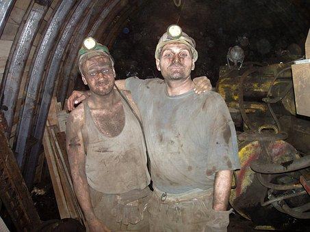 mierniczy górniczy