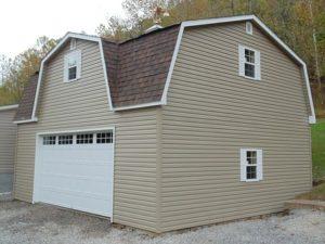 garaze blaszane wroclaw